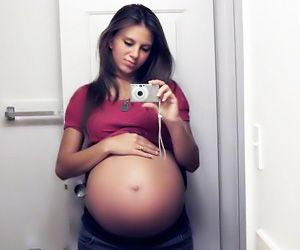 Just Pregnant GFs free